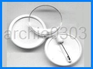 100-BLANK-PLASTIC-ROUND-BUTTON-BADGES-25mm-INSERT-SIZE