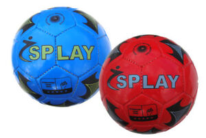 Splay-Kicker-Skills-Training-Size-3-Football-ball-mini