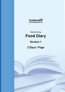 FOOD-DIARY-slimming-nutrition-diet-tracker-calorie-log