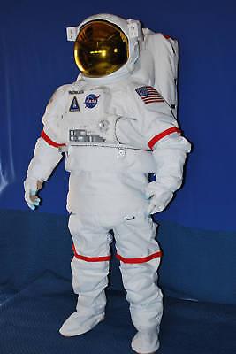 Space Shuttle Emu Replica Space Suit | eBay