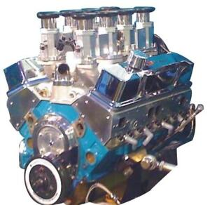 Chevy-383-Inglese-8-Stack-EZ-EFI-Turn-Key-Crate-Engine-Dyno-Tested-475hp