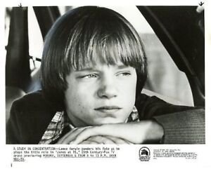 LANCE KERWIN PORTRAIT JAMES AT 15 ORIG '77 NBC TV PHOTO