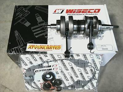 Yamaha 350 Banshee Wiseco Stock Crankshaft Crank Kit Wpc100