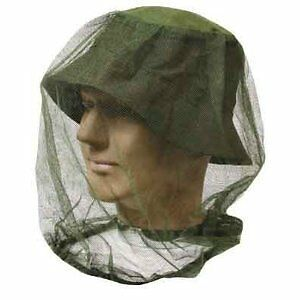 New-Mosquito-Bug-Insect-Head-Face-Net-Mesh-Camping