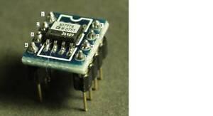 Two-2x-Mono-to-Dual-OPAMP-2x-AD797-gt-NE5532-OPA2604