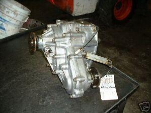 Toyota-4Runner-22RE-22r-4x4-Transfer-Case-Parts-Truck
