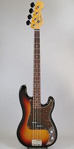 Fender Japan '62 Reissue Precision Bass PB62