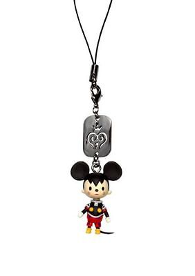 Phone Charm Kingdom Hearts King Mickey Kh Ii 2