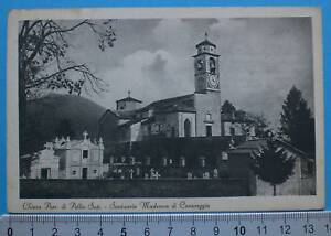 cartolina Lombardia Madonna di Caravaggio Cremona- 6053 - Italia - Accetto la restituzione entro 10 giorni a consegna avvenuta - Italia