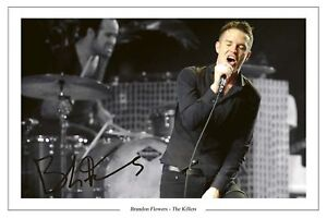 BRANDON-FLOWERS-THE-KILLERS-SIGNED-PHOTO-PRINT