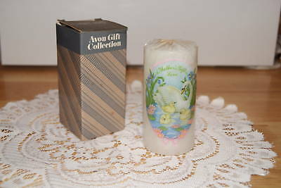 Avon Vintage Candle..............mother's Day 4 High