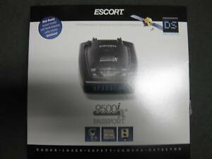 Passport-Escort-9500ix-radar-laser-detector-gps-enabled
