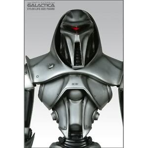 Battlestar-Galactica-GIANT-034-Life-Size-034-Custom-CYLON-CENTURIAN-Robot-PROP