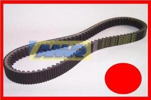 Riemen MALOSSI Kevlar belt Suzuki BURGMAN 400 K6-7-8-9 dal 2008 al 2015