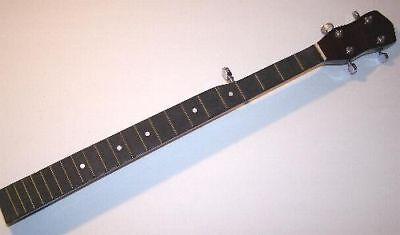 "Harmony Banjo Neck 5-String 26.5"" Scale Luthier Parts Longscale ZB5"