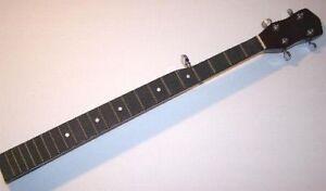 Harmony-Banjo-Neck-5-String-26-5-034-Scale-Luthier-Parts-Longscale-Hardwood