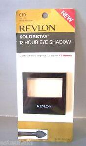 REVLON-Colorstay-12-Hour-Eye-Shadow-White-Whisper
