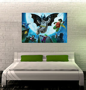 LEGO-Batman-GIANT-WALL-POSTER-ART-PRINT-358