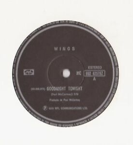 Paul-McCartney-Beatles-Goodnight-Tonight-vinyl-Brazil
