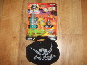 Childrens-Pirate-Play-Set-3-Sets-to-choose-from-New