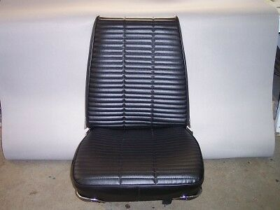 1966 Dodge Coronet Seat Covers Front / Rear Set