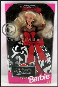 Night-Dazzle-Barbie-1994-JC-Penney-Exc-New-NRFB