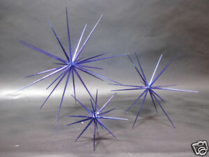 STARBURST CHRISTMAS DECORATIONS — NOT JUST FOR THE HOLIDAYS ...