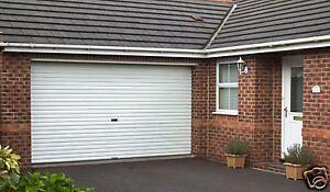 Gliderol Roller Garage Door 8 Ft X 8 Ft New Ebay