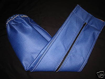 Kirby Vacuum Tradition 3cb Blue Outer Cloth Bag 190079