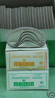 100 Eastman Cutting Machine Sharpening Band M 100g