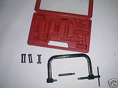 Engine Motor Valve Spring Compressor Polaris Motorcycle