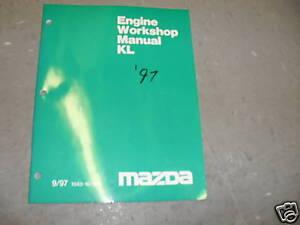 1997-Mazda-KS-Engine-Service-Repair-Shop-Manual-97