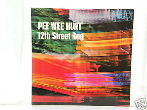 Pee Wee Hunt 12th Street Rag 12