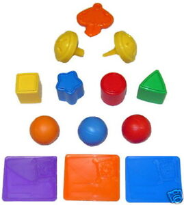 FISHER PRICE LAUGH AND LEARN HOME REPLACEMENT PARTS NEW