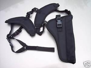 Shoulder-Holster-COLT-ANACONDA-44-MAG-8-034-w-SCOPE-USA