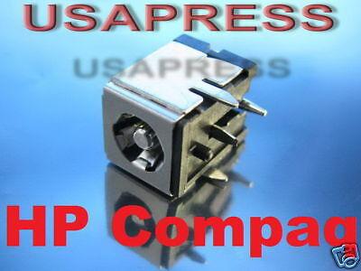 Dc Power Jack 4 Compaq Presario 3000 R3000 R3100 R3200