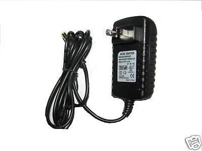 Ac Adapter F Mybook Essential Edition 2.0 Wd10000h1u-00