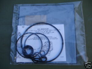 Holden-Commodore-VN-VT-V8-Power-Steering-Pump-Seal-Kit