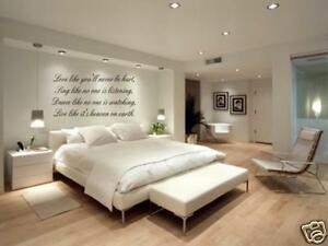 love sing dance live wall decal sticker bedroom home ebay 18932 | bf4 gtqbgk kgrhqeh dseskb8vgi bld 9zsedq 35 jpg set id 8800005007