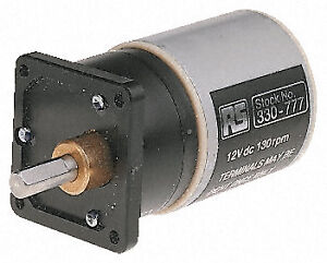24 volt dc motor 70 rpm rs 440 335 new ebay 24 volt motors