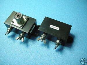 Flag-Pennant-Diamond-LOOP-Antenna-KIT-HAM-RADIO-amp-SWL-50-Ohm
