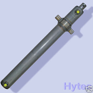 Hydraulikzylinder, Holzspaltzylinder, Hub 1000 mm