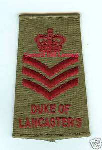 NEW-Duke-of-Lancasters-Colour-Sergeant-CSGT-Rank-Slide