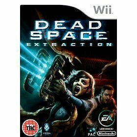 Dead Space: Extraction for Nintendo Wii PAL (Brand New)