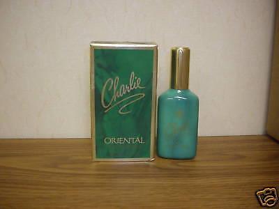 Charlie Oriental Cologne Spray  47Oz