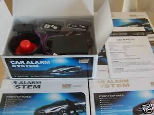 UNIVERSAL-CAR-ALARM-SYSTEM-ONE-WAY-KEYLESS-ENTRY