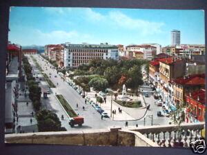 Verona corso porta nuova via valverde 1969 animata auto ebay - Mezzi pubblici verona porta nuova ...