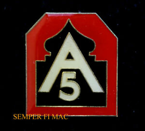 5TH-ARMY-HAT-PIN-US-ARMY-NORTH-FORT-SAM-HOUSTON