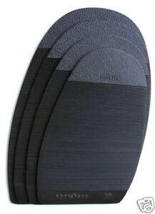 GoodYear-Rubber-Protective-Half-Soles-Taps-6-Pair-Shoe-Repair