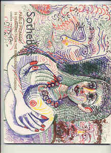 pablo picasso 26 drawings from the berggruen sketchbook 9 february 2005 l05006a